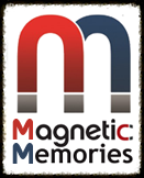 Magnetic Memories - Instant Photo Magnets For All Events